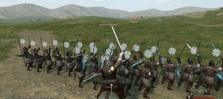 This Mount and Blade 2: Bannerlord Mod Enhances Your Leadership Skill