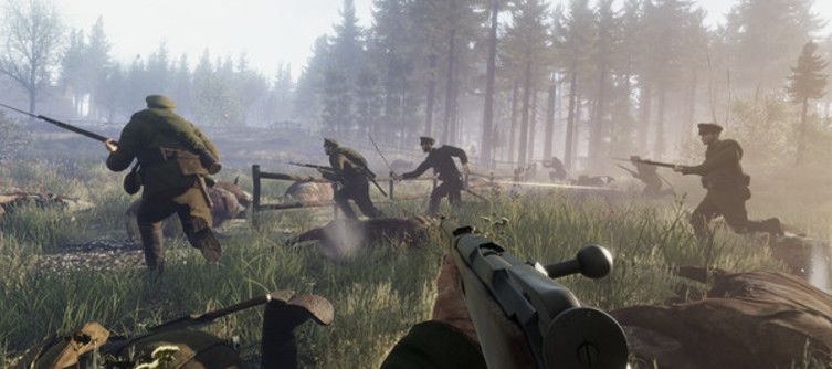 Latest Update for Verdun Addresses Poor Netcode, Makes for Smoother Gameplay