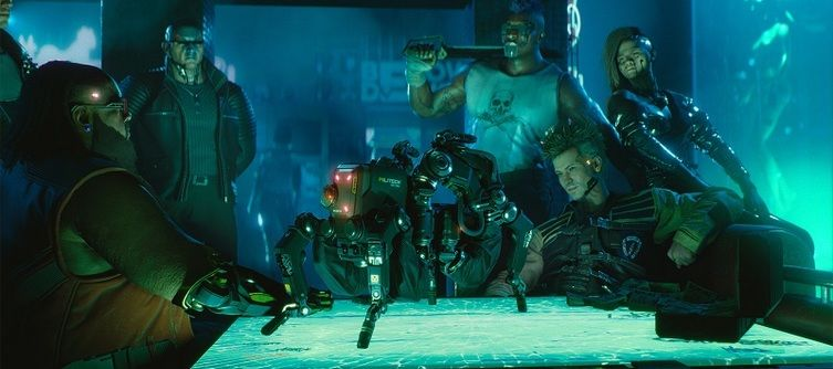 """CDPR Used """"Winnie the Pooh"""" to Refer to Items Censored in Cyberpunk 2077's Chinese Version, According to Source Code Leak"""
