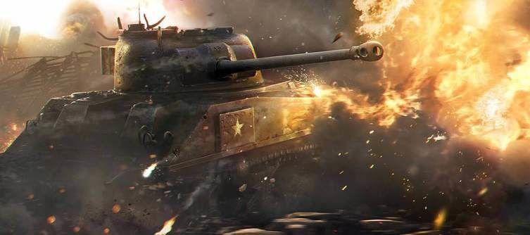 World of Tanks' Anniversary Event 2020 Kicks Off Tomorrow