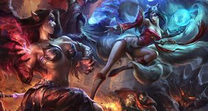 League of Legends Clash Rewards - Tiers Revealed