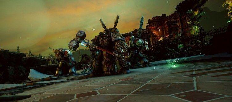 Warhammer 40,000: Chaos Gate - Daemonhunters Balances Tactical Combat and Strategic Management