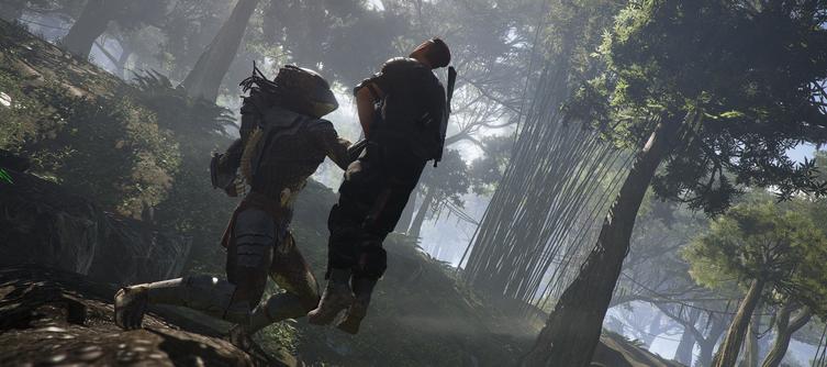 Ghost Recon Wildlands Gets Predator Challenge