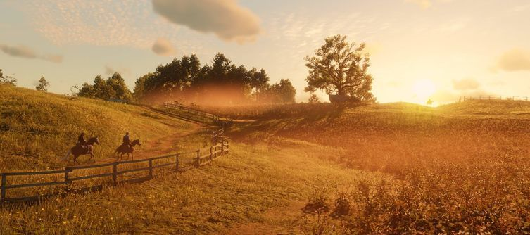 Red Dead Redemption 2 Online Bay Bolete Locations Guide