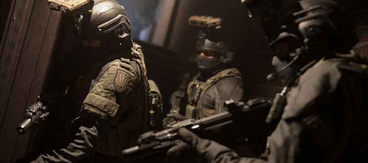 Call of Duty: Modern Warfare Will Let PC Users Uninstall Unwanted Modes
