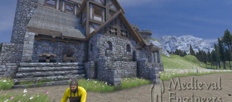 Medieval Engineers Gets Major Combat Overhaul - Update 0.6.4 Now Out