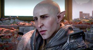 "Dragon Age 4's Release Date ""probably"" More Than Two Years Away"