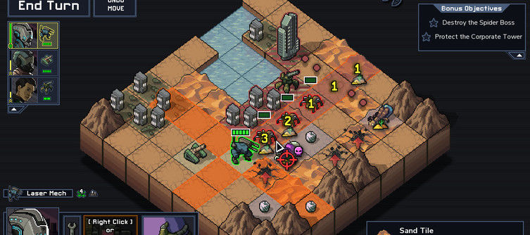 Into the Breach will be coming to PC on 27th February