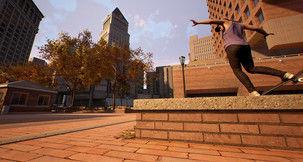 Session Skateboarding Skip Tutorial - How to play immediately?