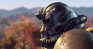 Fallout 76 Full Map Revealed
