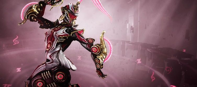Warframe Octavia Prime Release Date - When It Launches and Item Bundles