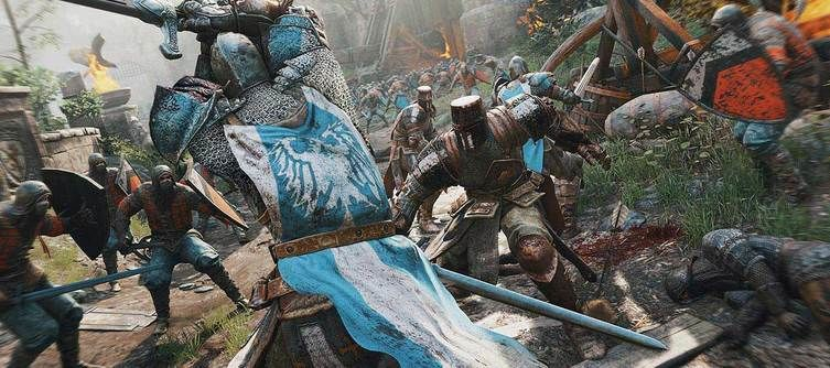 For Honor Server Status - Maintenance Expected Today