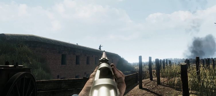 Tannenberg Celebrates Console Launch with New Przemyśl Map