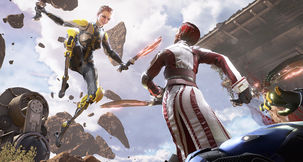 Cliff Bleszinski says that he will not make another video game