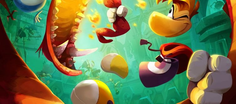 After Beyond Good & Evil 2 Michel Ancel wants to make another Rayman game