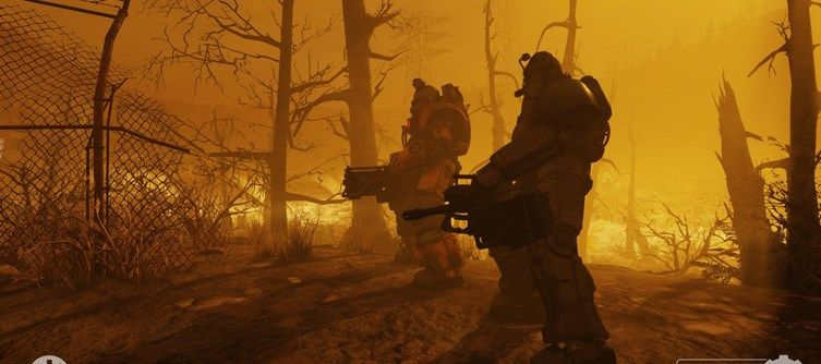 Fallout 76 Bomb Drops Day Event Brings Discounts, Double XP and More