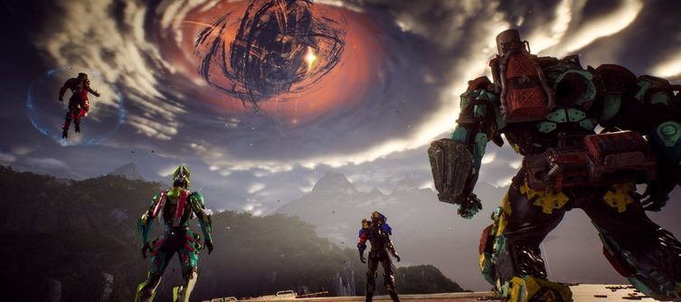"Anthem's Echoes of Reality Playable Until ""next content update"", but BioWare Doesn't Know When That'll Be"