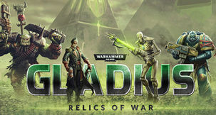 Warhammer 40k: Gladius - Slitherine Announce Plans for Post-Release Support