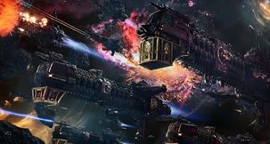 Battlefleet Gothic: Armada 2 Announced