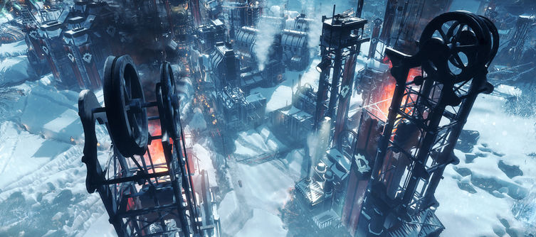 Frostpunk reaches 250,000 units sold in just 66 hours