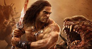Command & Conquer and Star Wars: Empire At War devs making a Conan The Barbarian game