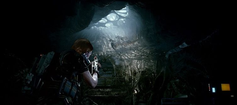 Aliens: Fireteam Screenshots and Gameplay Trailer - Marines, Xenomorphs, Environments