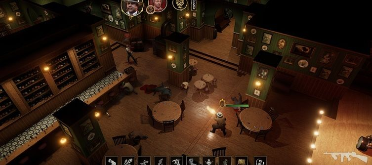 Paradox Interactive Reveals December Release Date for Romero's Empire of Sin