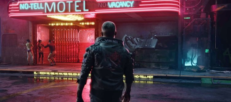 Cyberpunk 2077 Multiplayer Confirmed, Free DLC planned after April 2020 Launch