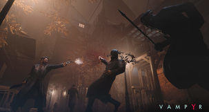Action RPG Vampyr Gets A Making Of Webseries, Episode 2 Released (Updated)