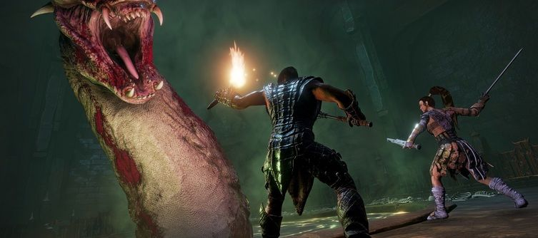 Conan Exiles No Longer Free on the Epic Games Store This Week