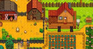 Stardew Valley Multiplayer Update Released