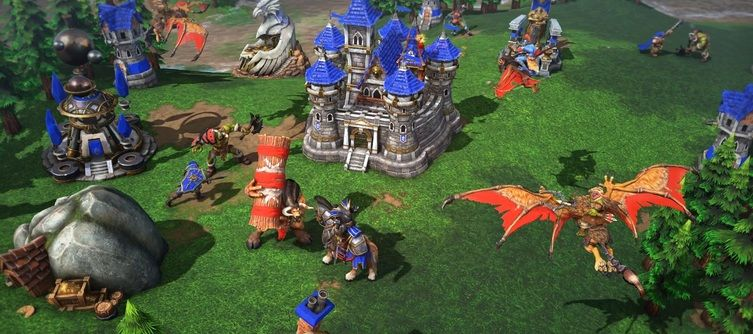 Blizzard Responds to Fan Criticism in Warcraft 3: Reforged Developer Update
