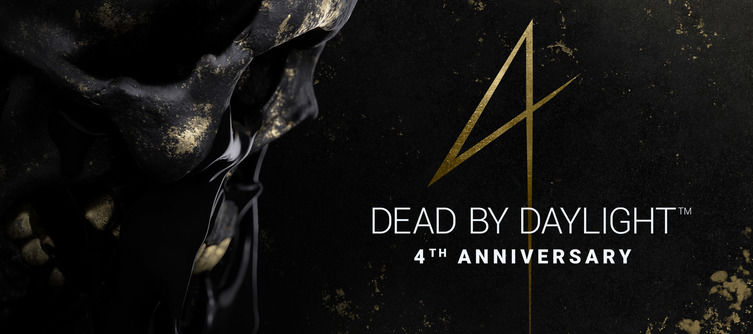 Dead by Daylight 4th Anniversary Event - Anniversary Crown, Weekly Rewards and More