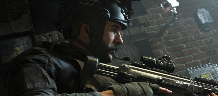 Call of Duty Modern Warfare Attributes Highway of Death Incident to Russia Instead of US