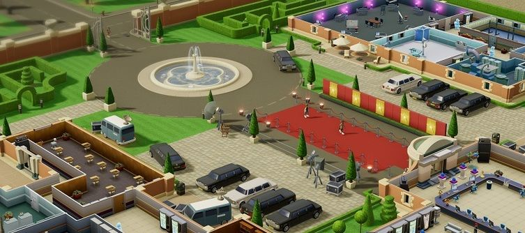 Two Point Hospital: Culture Shock DLC Launches Next Week, Adds the Most Illnesses in Any DLC