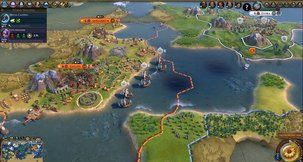 Civilization 6's Portugal Pack Rounds Off the New Frontier Pass, Also Introduces Zombie Defense Mode