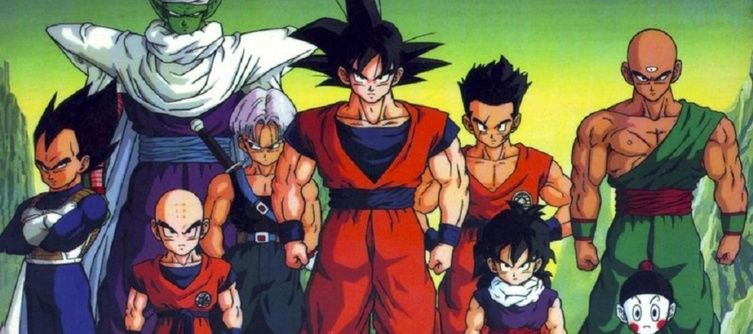 New dragonball z action rpg announced entering - Images dragon ball z ...