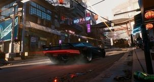 Cyberpunk 2077 Map Size - How Big Is Night City and Can You Venture Beyond It?