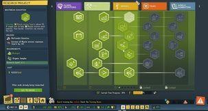 Evil Genius 2 Tier 3 Research - Here's When You Unlock It