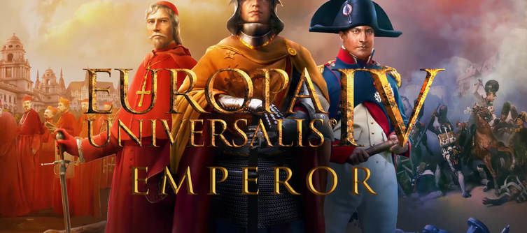 Europa Universalis IV: Emperor Expansion Focuses on Adding Depth to Catholic States