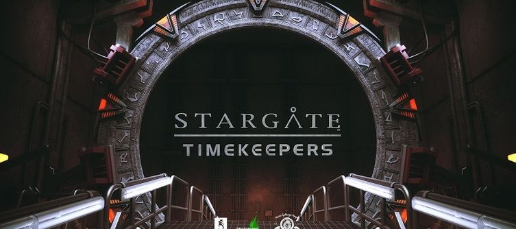 Stargate: Timekeepers Announced During Home of Wargamers 2021 Live+