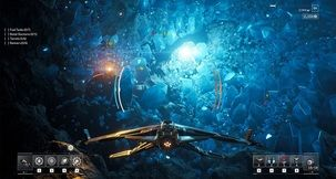 Open World Space Shooter Everspace 2 Launches on Steam Early Access Late Next Year