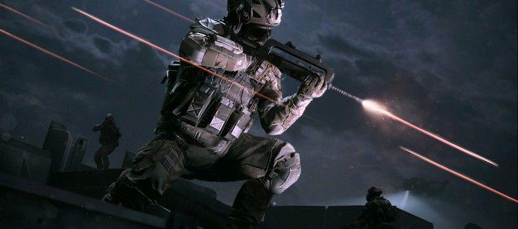 Crytek No Longer Developing Warface