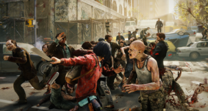 "World War Z studio head on Epic Store: ""it's about being a disruptive change in the Industry"""