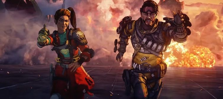 Apex Legends' Battle Pass Was Changed Because Players Were Completing It Too Quickly
