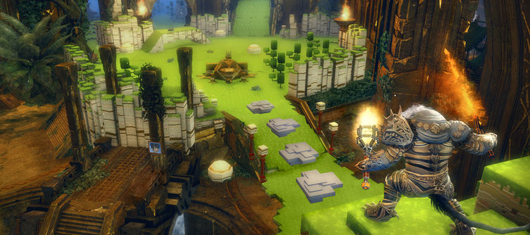 Guild Wars 2 The Super Adventure Festival Returns This April