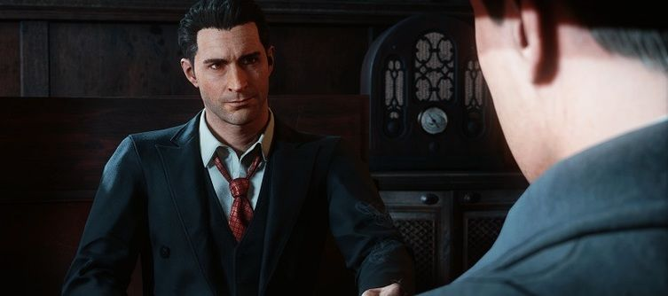 Mafia: Definitive Edition Mods Bring Realistic Gunfights, True Vision and Remove Intro Splash