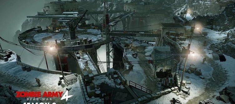 Zombie Army 4: Dead War Season 2 Confirmed for 2020, Season 3 Starts Next Year