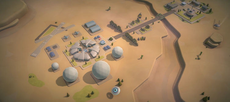 Two Point Hospital: Close Encounters brings Area 51 to us