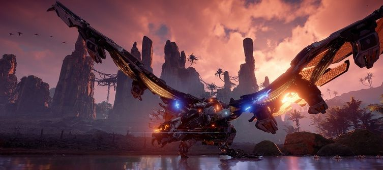 Horizon Zero Dawn PC Update 1.02 - Patch Notes Reveals More Fixes for Crashes